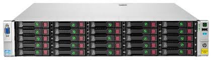 HP StoreVirtual 4730 Hard drive array - 25-bay - 25 x 600 GB B7E27A - Prince Technology, LLC