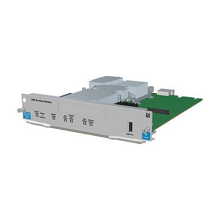 HP 4-port Mini-GBIC vl Module J8776A - Prince Technology, LLC