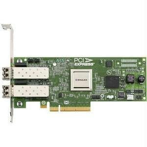 IBM Emulex 4 Gb Fc Hba Pci-e Adaptersingle Port for IBM System X 42C2069 - Prince Technology, LLC