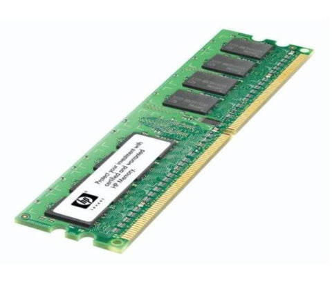 HP NEW RETAIL F/S 16GB 2RX4 PC3-12800R-11 KIT 672631-B21 - Prince Technology, LLC
