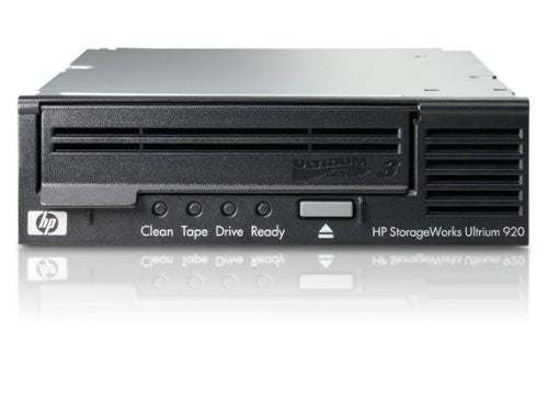 HPE Ultrium 920 SAS External Tape Drive HPLTO3 Ultrium 920 SAS External US Tape Drive - Prince Technology, LLC