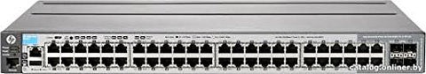 HP 2920-48G-POE+ 740 W Switch Switch - 48 ports - L3 - managed - stackable J9836A - Prince Technology, LLC