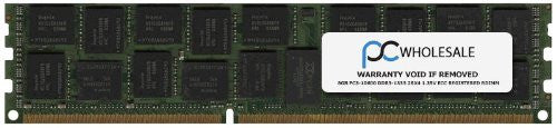 HP Low Power kit memory - 8 GB - DIMM 240-pin 647650-071 - Prince Technology, LLC