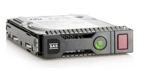 "HP 1TB 6G 7.2K RPM SAS 3.5"" G8 HDD W/Tray 653947-001 - Prince Technology, LLC"