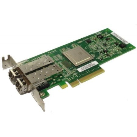 QLogic QLE2562 Host bus adapter - PCI Express 2.0 x8 - 2 ports - Prince Technology, LLC
