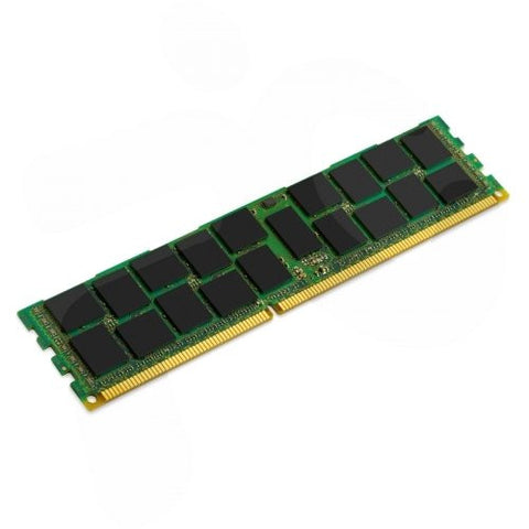 HP 8GB (1x8GB) Dual Rank x8 PC3-12800E (DDR3-1600) Unbuffered CAS-11 Memory Kit - Prince Technology, LLC