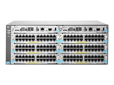 HP 5406R zl2 Managed Switch J9821A - Prince Technology, LLC