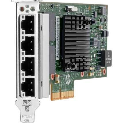 HP Ethernet 1Gb 4-port 366T Adapter - Prince Technology, LLC