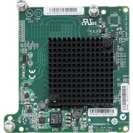 HP LPe1605 Host Bus Adapter - 8Gb Fibre Channel/16Gb Fibre Channel - Prince Technology, LLC