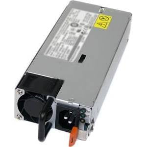 Lenovo High Efficiency Plug-in Module Hot-Plug/Redundant Power Supply for System x3650 M5 5462 - 80 PLUS Platinum - 900W - Prince Technology, LLC