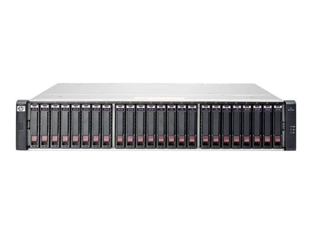 MSA 2040 ES SAN DC SFF STORAGE - Prince Technology, LLC