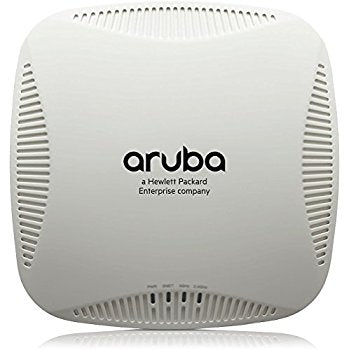 JW212A Aruba Instant Iap-205 (Rw) - Wireless Access Point - 802.11A/B/G/N/Ac