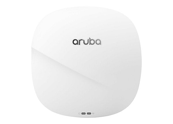 JZ033A HPE Aruba AP-345 (US) Unified Access Point HPE RENEW