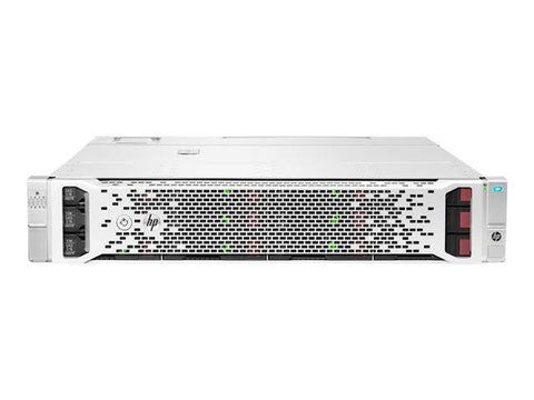 HP Disk Enclosure D3700 Storage enclosure - 200-bay - 25 x 300 GB, 1 x 7.5 TB - Prince Technology, LLC