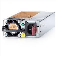 J9739A HPE X331 165W 100-240VAC to 12VDC Power Supply