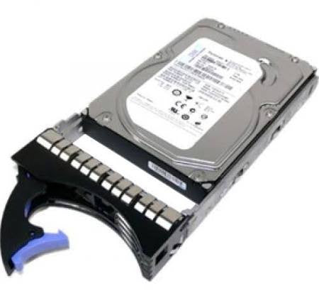 "HPE 1 TB Internal HDD - 3.5"" - Entry - SATA 6Gb/s - 7,200 rpm - Prince Technology, LLC"