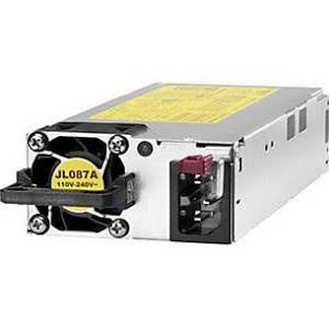 Aruba X372 Hot-Plug/Redundant Power Supply - 1050W - Prince Technology, LLC