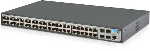 HPE Aruba 2930M 40G 8 HPE Smart Rate PoE+ 1-Slot Switch