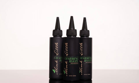 Charming Roots Hair Growth Oil