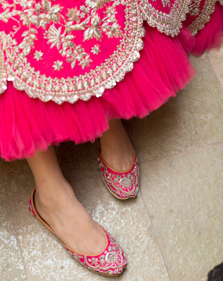 ADAH : Pastels and Pop X Anushree Reddy