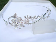 Bridal Tiaras and hair accessories