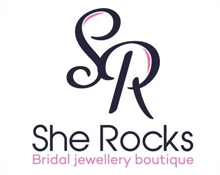 She Rocks bridal jewellery