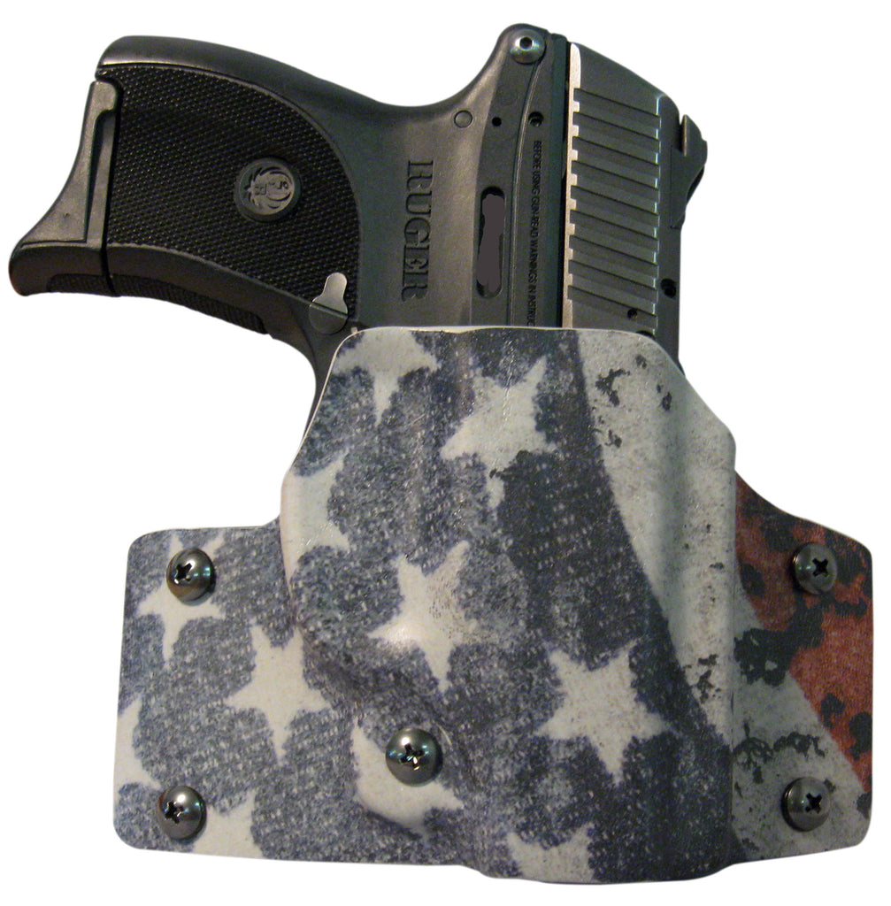 Our Top 5 Favorite Kydex Holster Makers [2019] - Pew Pew ...