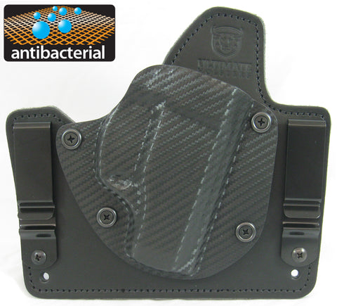Ultimate Holsters Sig Sauer 238 - Cloud Tuck - The Best IWB Hybrid Holster for Sig 238