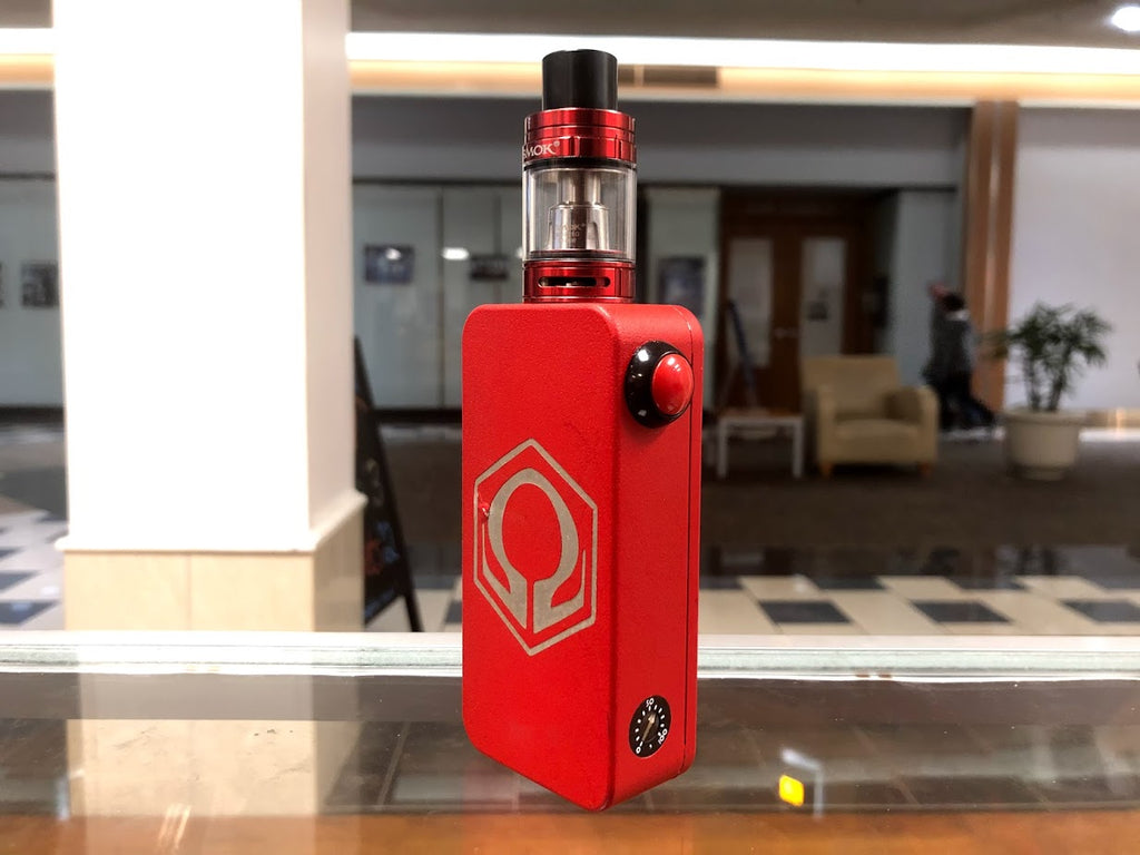 Bex the Red HexOhm 3.0 - Yearning For Your Love