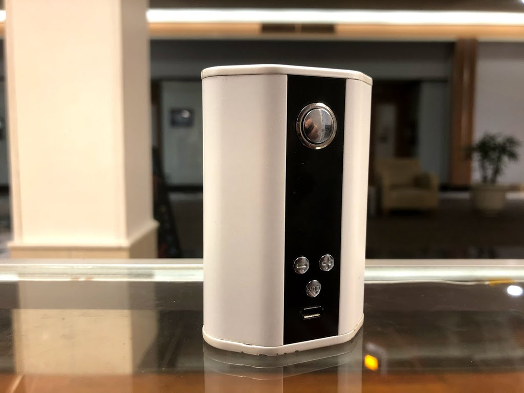 Serenity - The Eleaf Beauty *Update*