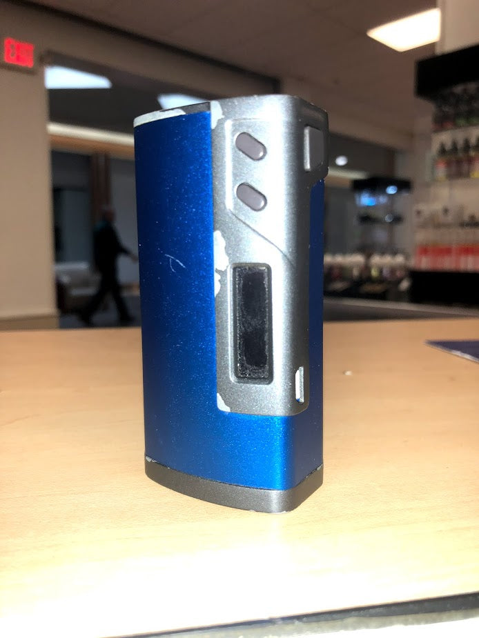 Foo Chi the Fuchai *Update*