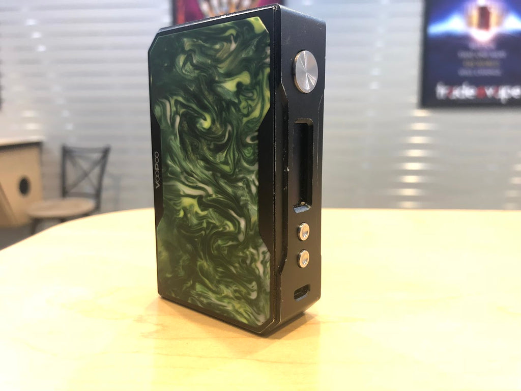 Jade Takes a VooPoo on Your Other Mods. *Update*