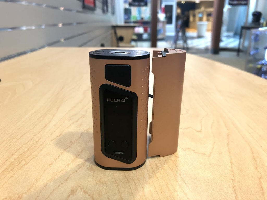 Your Future Awaits You. Meet Fuchai *Update*