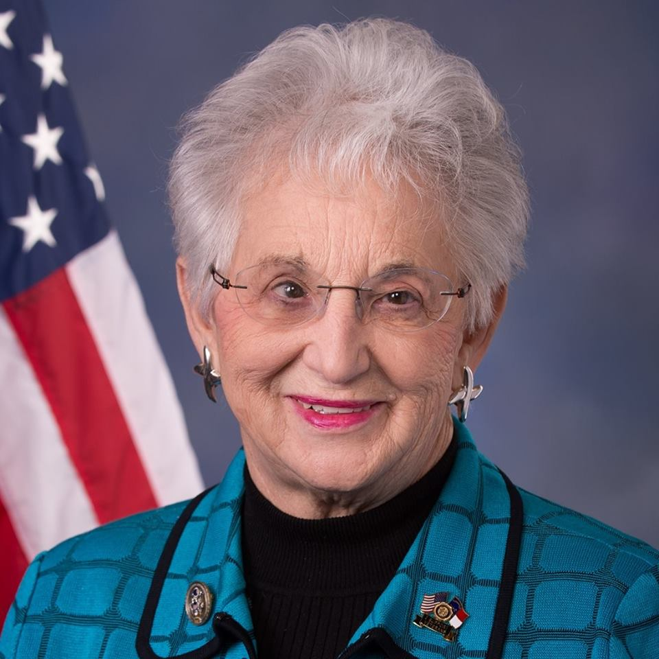 I Don't Always Agree With Virginia Foxx.. But When I Do.. She Quotes Me.