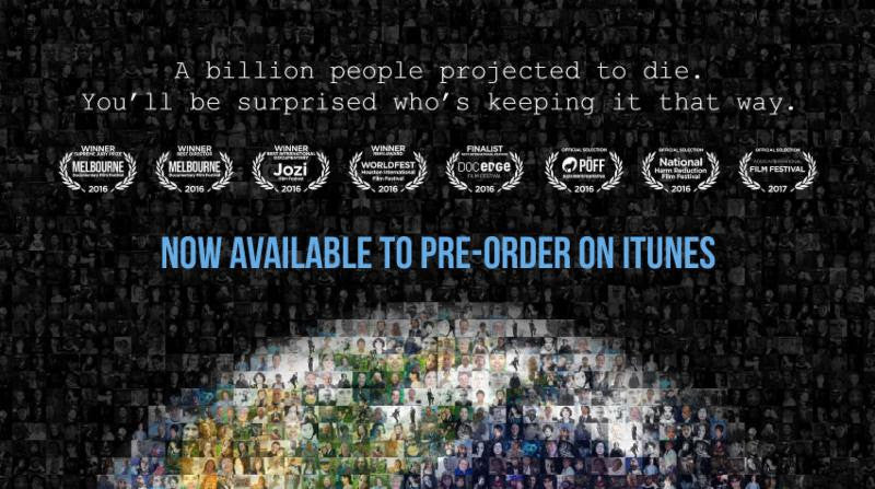 A Billion Lives: The Movie Everyone Needs To See