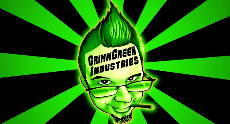 Revisit The Roast of GrimmGreen