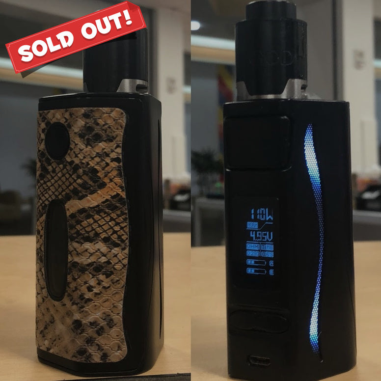 iJoy Genie PD270 Kit *Used* - Trade N Vape - Cheap vape - iJoy - usa - in stock - vapor - vaping