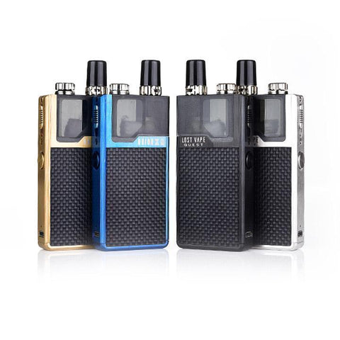 Lost Vape Orion Q Pod System - Trade N Vape - Cheap vape - Lost Vape - usa - in stock - vapor - vaping