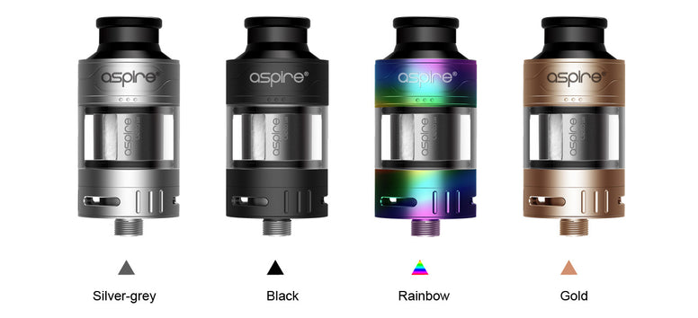 Cleito 120 Pro Tank - Trade N Vape - Cheap vape - Aspire - usa - in stock - vapor - vaping