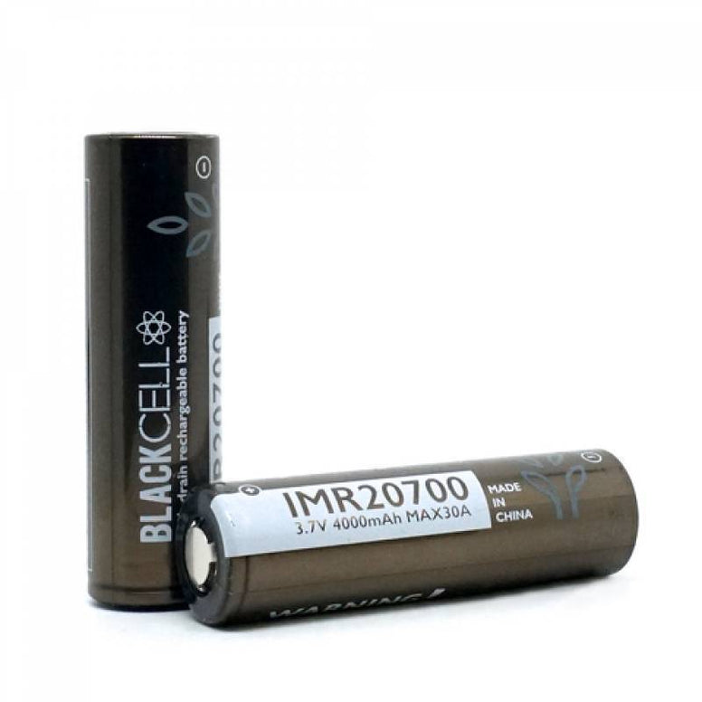 Brillipower Blackcell 20700 (Single) - Trade N Vape - Cheap vape - Brillipower - usa - in stock - vapor - vaping