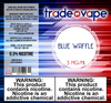 Blue Waffle - Trade N Vape - Cheap vape - Trade N Vape - usa - in stock - vapor - vaping