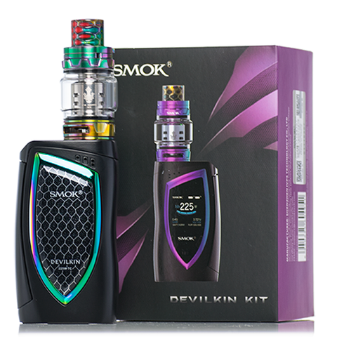 Smok Devilkin 225w - Trade N Vape - Cheap vape - smok - usa - in stock - vapor - vaping