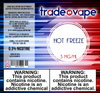Hot Freeze - Trade N Vape - Cheap vape - Trade N Vape - usa - in stock - vapor - vaping