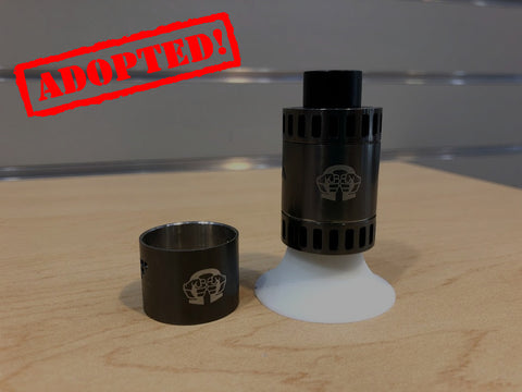 Alliance v2 Big Boy Fogwind Edition *used* - Trade N Vape - Cheap vape - Vapergate - usa - in stock - vapor - vaping