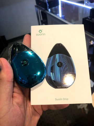 Suorin Drop - Trade N Vape - Cheap vape - Suorin - usa - in stock - vapor - vaping