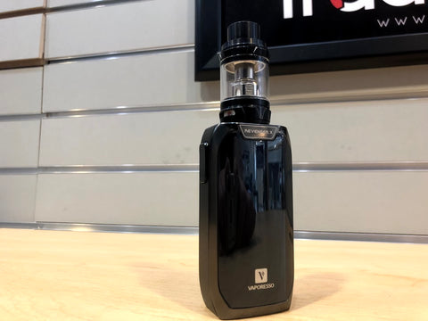 Vaporesso Revenger X Kit *used* - Trade N Vape - Cheap vape - Vaporesso - usa - in stock - vapor - vaping