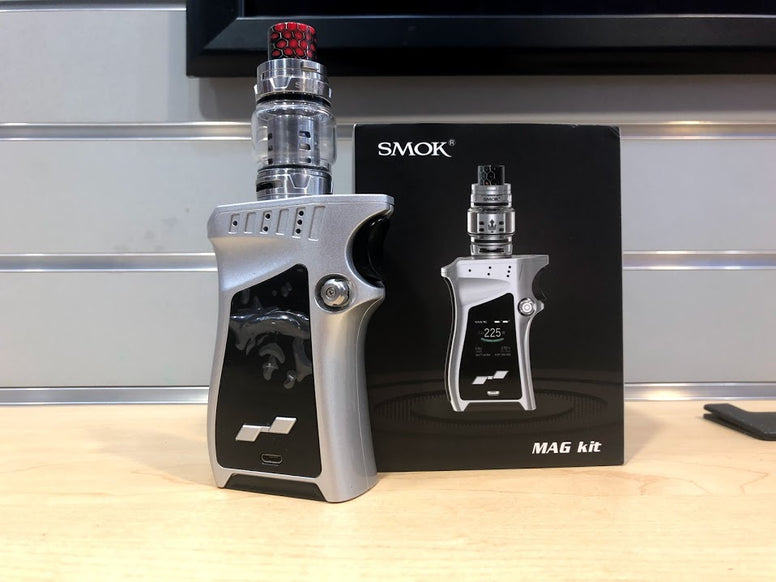 Smok Mag Kit *Used* - Trade N Vape - Cheap vape - smok - usa - in stock - vapor - vaping