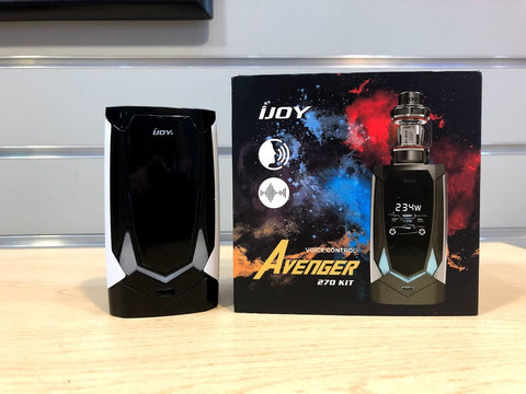 iJoy Avenger Kit *Used*