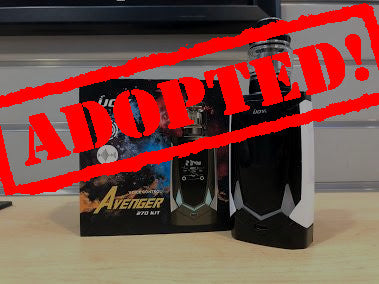 iJoy Avenger Kit *Used* - Trade N Vape - Cheap vape - iJoy - usa - in stock - vapor - vaping