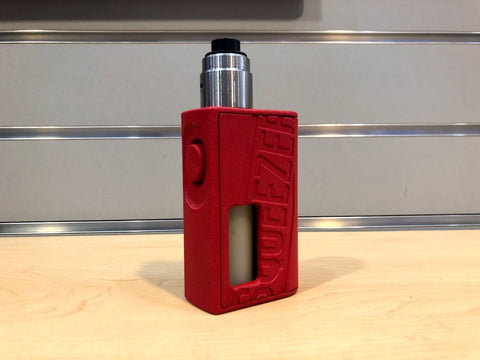 Squeezer Squonk with Psyclone Entheon RDA *used*